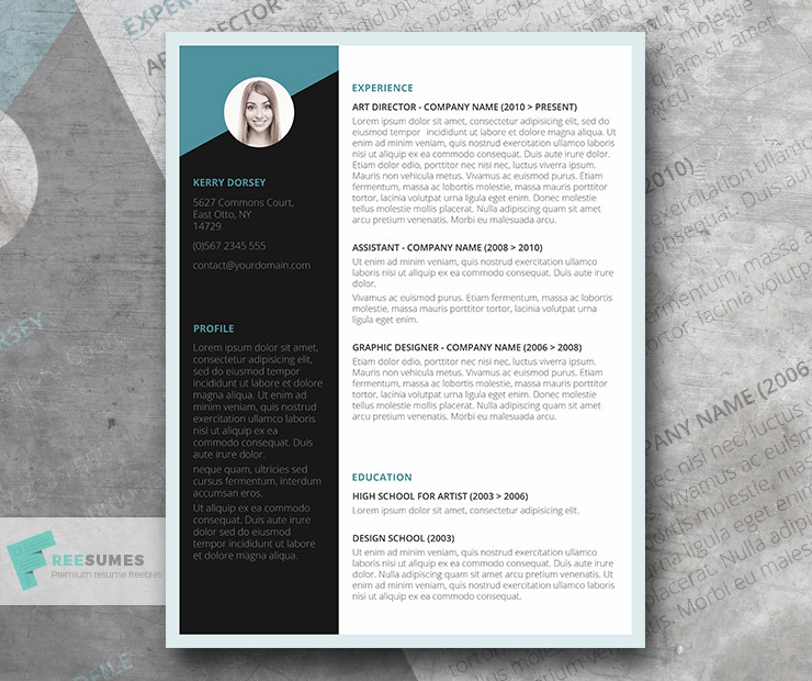 Latest Format Of Resume 2018 Help: نماذج سيرة ذاتية احترافية عربي و انجليزي