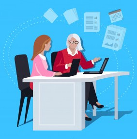 أهم 5 مهارات إجتماعية للنجاح في مكان العمل